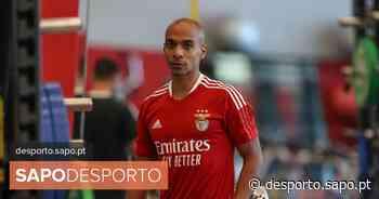FOTOS: Os reforços de Sporting, FC Porto e Benfica para a época 2021/2022 - SAPO Desporto