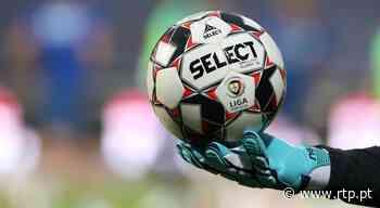 I Liga. Sporting favorito mas FC Porto e Benfica também querem ganhar - RTP