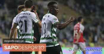 I Liga 2021/22: Sporting na 'pole', mas FC Porto e Benfica também querem 'trono' - SAPO Desporto