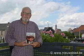 """Gerhard (69) nam twee keer deel aan Paralympische Spelen: """"De 100 meter lopen op één been, dat was eigenlijk de 100 meter springen"""""""