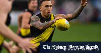 'I just love it at the place': Bolton a Tiger for two more years