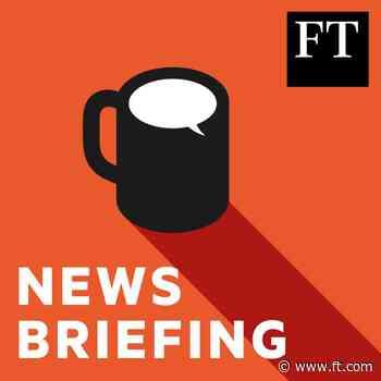 Negative-yielding debt, China's 'lie flat' culture