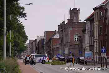 Met heftruck ontsnapt uit Gentse gevangenis: politie doet grote zoekactie naar gedetineerde