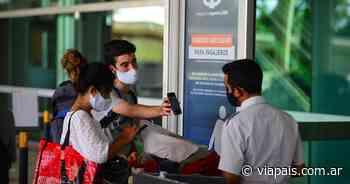 Coronavirus en Córdoba: imputaron a 50 personas por incumplir el aislamiento obligatorio - Vía País