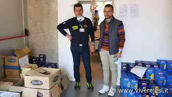 Maiolati Spontini: Protezione civile comunale, confermato il coordinatore Marco Conti - Vivere Jesi