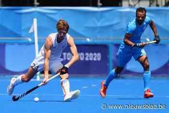 Als Red Lions olympisch kampioen worden, heeft gouden medaille een Gents randje - Het Nieuwsblad