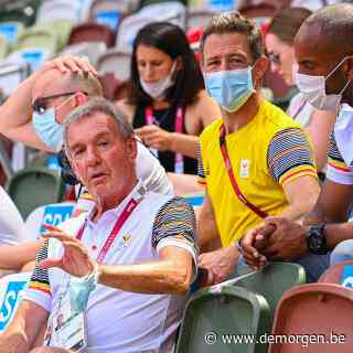 Roger Lespagnard test positief op corona: trainer van Nafi Thiam in quarantaine, waar hij hertest afwacht
