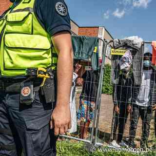 De poort naar Europa staat open: Wit-Rusland helpt migranten via Litouwen de EU binnen