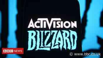 Blizzard Entertainment president steps down