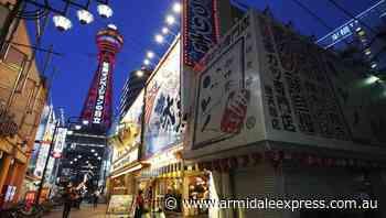 Japan considers expanding COVID-19 curbs - Armidale Express