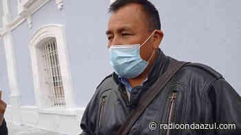 Dirigentes de Coata, Ramis, Suches, Llallimayo e Ilave pedirán a los nuevos ministros la constatación in situ de las zonas afectadas por la contaminación - Radio Onda Azul