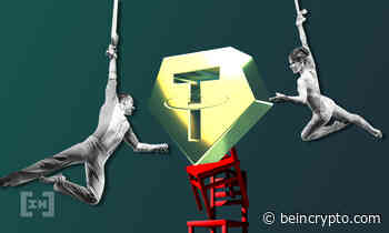 Tether CTO Denies USDT Issuance Stopped for Two Consecutive Months - BeInCrypto
