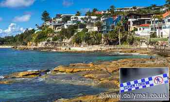 Swimmer is found unconscious and face down in the water near Manly Beach