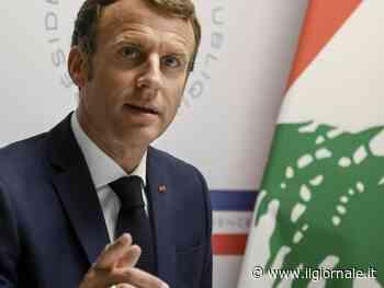 Macron-Biden, spot ai vaccini su Tik Tok e Instagram