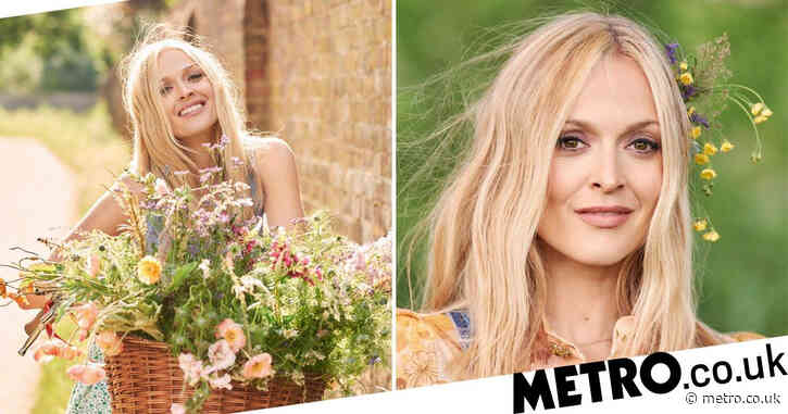 Fearne Cotton admits she left BBC Radio 1 because it was 'ruining her mind'