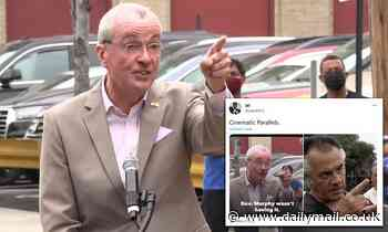 Gov. Phil Murphy calls anti-vaxxers 'ultimate knuckleheads' during speech on COVID-19 tenant relief