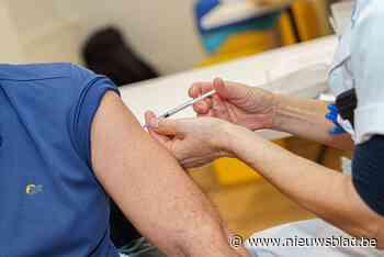 Mobiel vaccinatieteam houdt op 13 augustus halt aan Katelijns gemeentehuis