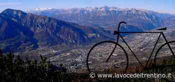 Ciclopedonale Povo - Villazzano, la Giunta approva il progetto preliminare del tratto via Salè - via alla Cros - la VOCE del TRENTINO