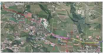 Ciclopedonale fra Povo e Villazzano, via libera al secondo lotto: ecco il percorso - l'Adige - Quotidiano indipendente del Trentino Alto Adige