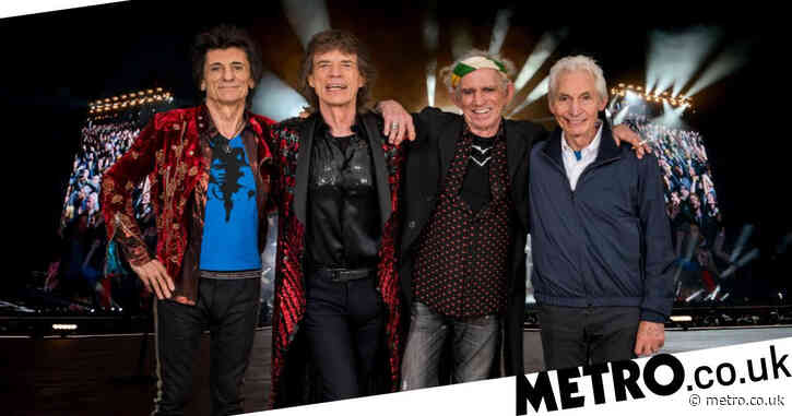 Rolling Stones drummer Charlie Watts pulls out of US tour dates after undergoing medical procedure