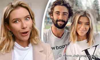 Brittany Hockley reveals embarrassing secret about boyfriend Jordan Thompson