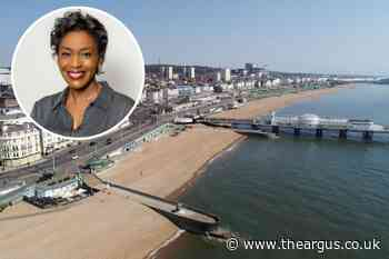 Brighton woman makes finals of Black British Business awards