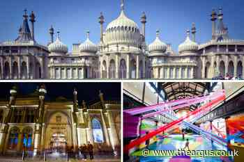 Report finds culture is vital to Brighton's high streets