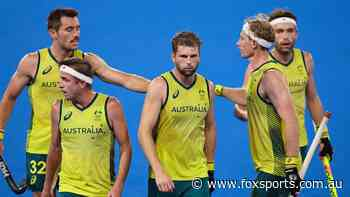 Kookaburras LIVE: Aussies out to break 17-year golden curse in final vs world champs Belgium