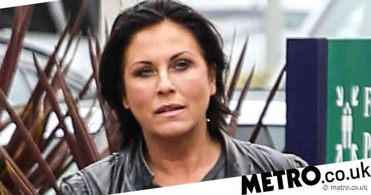 EastEnders spoilers: Jessie Wallace films big Kat court scenes after huge fire