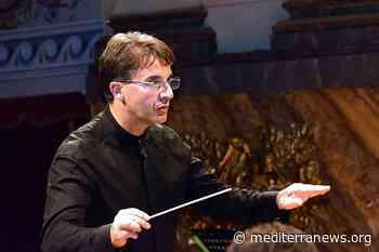 Palazzo Baldari di Gioia Tauro Concerto Orchestra Giovanile di Laureana di Borrello diretta da Maurizio Managò - Mediterranews
