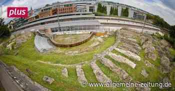 Römisches Mainz: Wie das Theater mehr Besucher anziehen soll