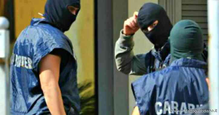 'Ndrangheta, arrestato a Madrid il boss Domenico Paviglianiti. Era stato scarcerato per un errore di calcolo della pena
