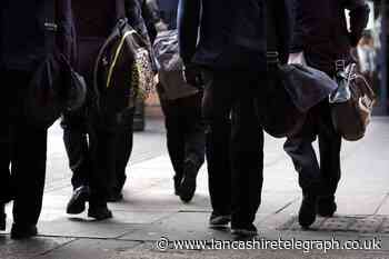 Poorer children in Blackburn with Darwen more likely to be excluded from school