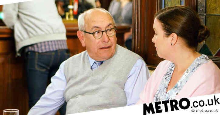 Coronation Street spoilers: Norris Cole dies in huge tragedy?