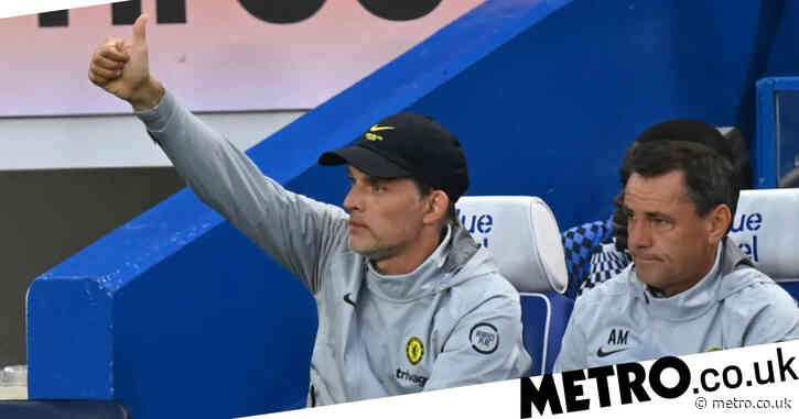 Thomas Tuchel picks out two Chelsea youngsters for praise after Tottenham draw