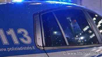 Fiumicino, si apposta sotto casa della ex e l'aggredisce: 43enne in manette - Il Faro online