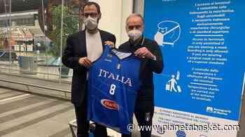 Tokyo 2020 - Dal Giappone Italbasket rientra a Roma Fiumicino - Pianetabasket.com