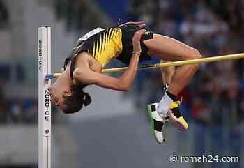 Tamberi atterra a Fiumicino: festa per l'oro olimpico che studia alla Luiss - Flaminio-Parioli - romah24.com