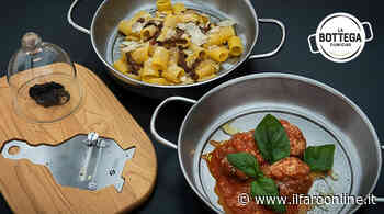 La Bottega Fiumicino, la cucina romana tra tradizione e modernità - Il Faro Online