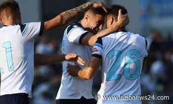 La Lazio è in partenza da Fiumicino per Marienfeld VIDEO - Lazio News 24