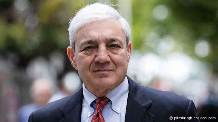 Ex-Penn State President Graham Spanier Released From Jail After 2 Months