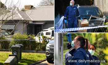 A grisly stabbing murder in a share house home to a dozen people in Frankston has shocked residents
