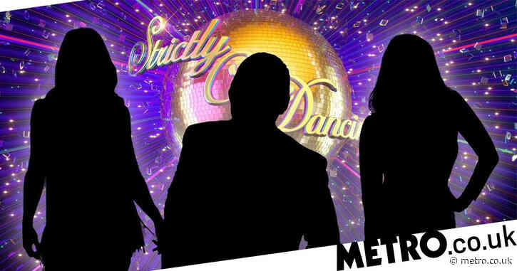 Strictly Come Dancing 2021: Line-up, start date, dancers and professional judges