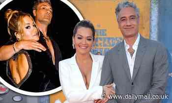 Rita Ora 'denies she has relocated permanently to LA with boyfriend Taika Waititi'