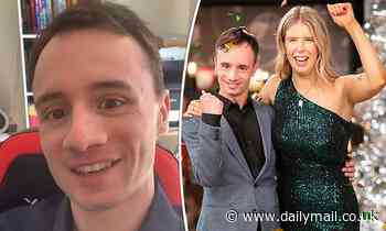 Beauty and the Geek winner Lachlan Mansell announces quest to find love