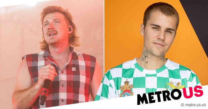 Justin Bieber apologises for sharing Morgan Wallen's music after racial slur controversy: 'I had no idea'