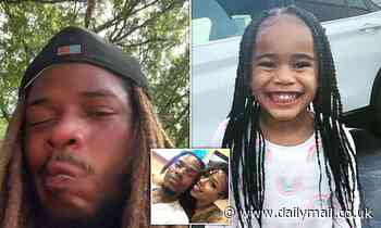 Fetty Wap's daughter, four, died from irregular heartbeat after suffering with problems since birth