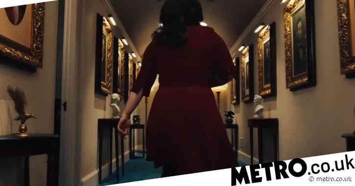 American Crime Story: Impeachment – President Bill Clinton and Monica Lewinsky come face to face in scandalous first look teaser
