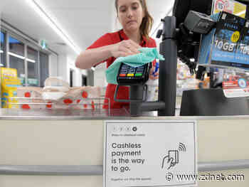 Two Cashless Debit Card outages and nearly 21,000 Australians on welfare quarantine