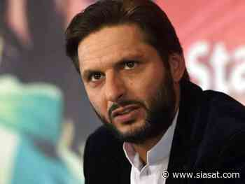 Authorities remove animals from Afridi's Karachi house after neighbours complain - The Siasat Daily